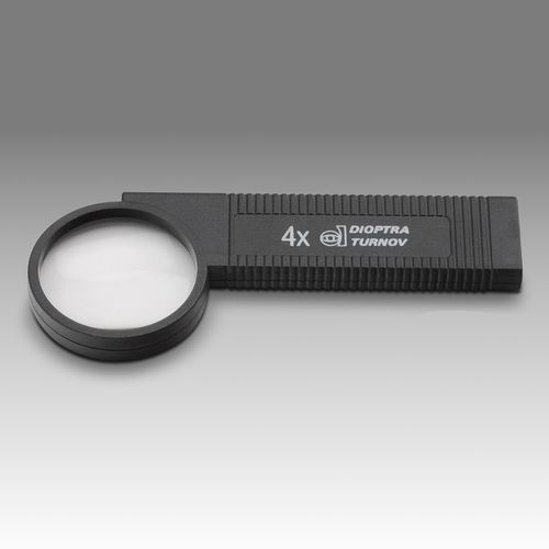 D 236 - LS 50 - Magnifier for school