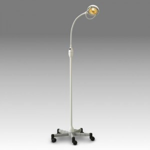 D 630 - HS 047 - 70/10 TOP4 - Halogen examination lamp