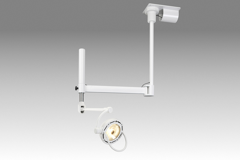 D 620 - HS 047 - 50 S2 - Halogen examination lamp